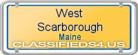 West Scarborough board
